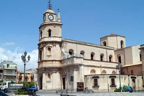 Floridia festeggia san Bartolomeo e lo indica come esempio di vita autentica