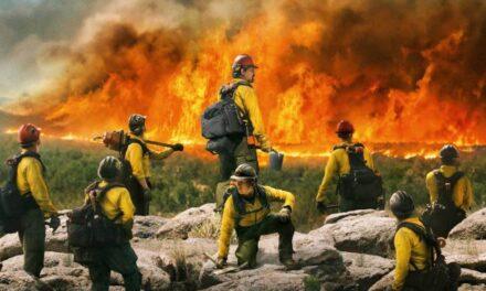 Il fuoco ed i nostri eroi: quando la finzione cinematografica rincorre la realtà