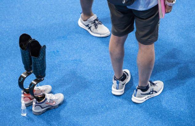 Paralimpiadi a Tokyo 2020: oltre l'abilità. Storie di atleti, letterati, politici e artisti che non si sono mai arresi