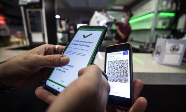 Green pass: approvato da Parlamento e Senato. Corsa alla sicurezza sanitaria