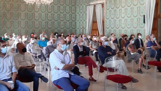 """Fronte comune per la """"Capitale italiana della cultura 2024"""""""