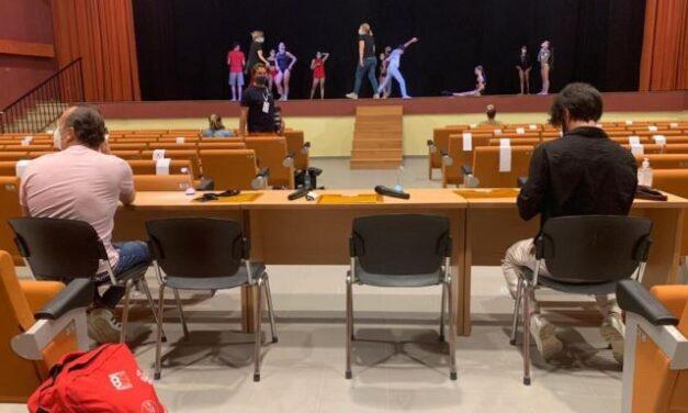 """""""Priolesi """"i giovani talenti della danza"""