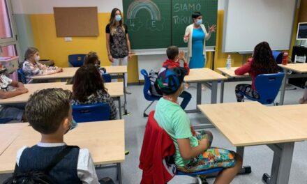 RIPARTIRE IN SICUREZZA : QUESTO L'AUSPICIO PER LE SCUOLE DELLA PROVINCIA ATETUSEA