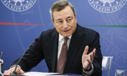Lotta alla pandemia, immigrazione, economia, lavoro. La fitta agenda del Governo Draghi