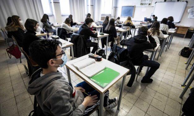 Psicologo a scuola: piccoli passi a tutela della salute della comunità scolastica