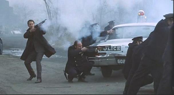 """""""Il braccio violento della legge"""", 50 anni festeggiati in cielo!"""